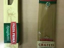 Großhandel Makkaroni Spaghetti Fadennudeln Pasta Großhandel