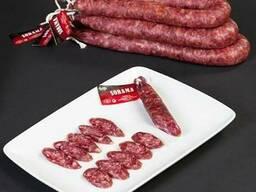 Колбасы фермерские из Испании - фото 4