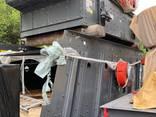 Б/У дробильная установка для песка SANDVIK CH 540 CH 550, VSI CV217 (2018 г. , новая) - фото 6