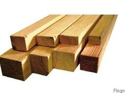 Boards and bars