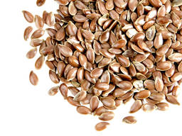 Brown/golden flaxseed / linseed