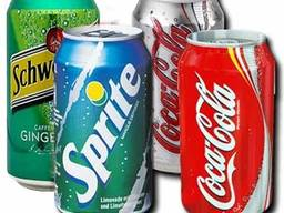 Coca Cola 330ml , Spirit 330ml , Fanta 330ml Cold Drink Can