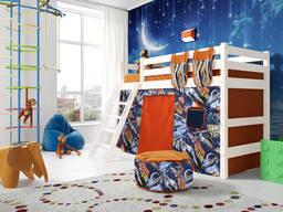 Детские кроватки - photo 2