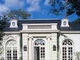 Дом мечты в стиле современного модерна. - фото 3