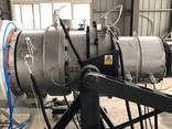 Extrusion pipe line PE - фото 4