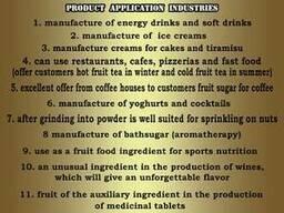 Fruit, berry taste sugar «Raduga»