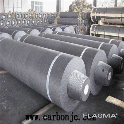 Graphite Electrode RP HP UHP with diameter 100-700 Low Price