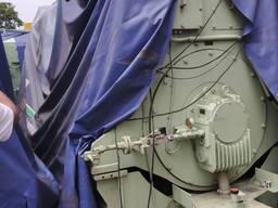Коммерческое предложение на б / у дизельгенератор Rolls-Royse 1840 Квт, 2013 г. в.