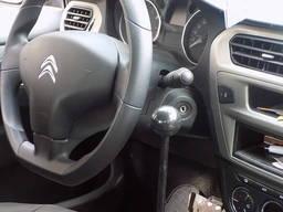 Manuelle Steuerung des Fahrzeugs für Behinderte Bremsgas - photo 2