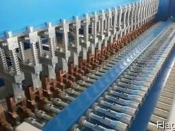 Машина для сварки арматурной сетки Пруток/пруток SUMAB VM 24 - фото 3