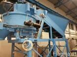 Мобильный Мини - бетонный завод (6-10 м3 / час) Швеция - фото 3