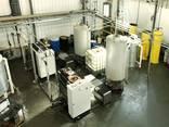 Биодизельный завод CTS, 2-5 т/день (автомат), сырье животный жир - photo 8