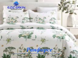 Bed linen from Ranfors