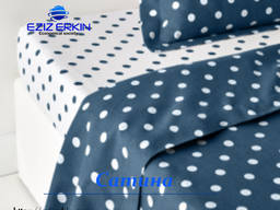 Bed linen from Satins