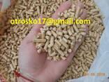 Продам древесную пеллету ( гранулу ) 6 мм - фото 3