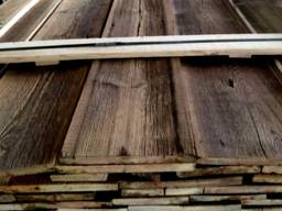 Sell reclaimed boards spruce pine
