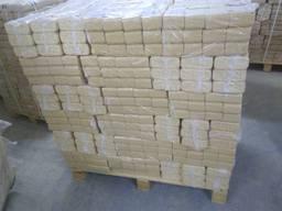 Wood briquettes RUF