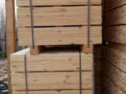 Wood for pallets - photo 2