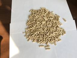 Wood pellets 6 mm - photo 2