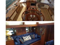 Яхта Formosa 47