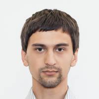 Stepanov Mykola